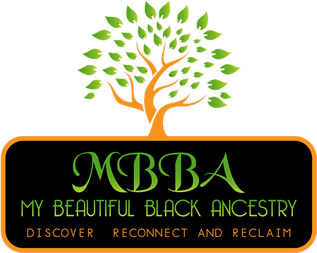 My Beautiful Black Ancestry
